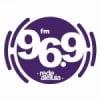 Rádio Rede Aleluia 96.9 FM