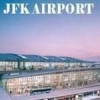 New York KJFK GND Aeroporto