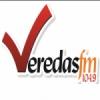 Rádio Veredas 104.9 FM