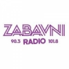 Zabavni Radio 90.3 101.8 FM