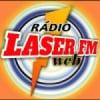 Rádio Nova Laser Web