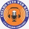 Coelho Neto Web Rádio