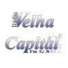 Rádio Velha Capital 87.9 FM