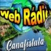 Rádio Web Canafistula