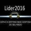 Rádio Web Líder 2016