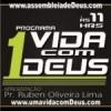 Web Rádio Uma Vida com Deus