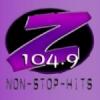 Radio KCRZ 104.9 FM