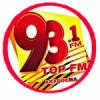 Rádio 93.1 Top FM