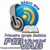 Rádio Web PIB VAB