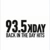 Radio KDAY 93.5 FM