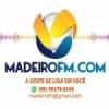 Rádio Madeiro FM Web