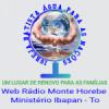 Web Rádio Monte Horebe