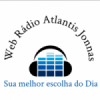 Web Rádio Atlantis Jonnas