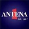 Rádio Antena 1 103.7 FM