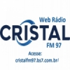 Web Rádio Cristal FM 97