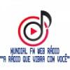 Mundial FM Web Rádio São Roque Do Canaã