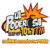 Radio La poderosa 101.7 FM