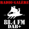 Radio Galere 88.4 FM