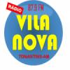 Rádio Vila Nova FM