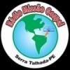 Rádio Missão Gospel