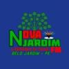 Rádio Nova Jardim