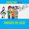 Rádio Amigos de Lolô