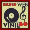 Rádio Web Vinil 80