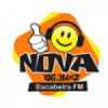 Rádio Nova Bacabeira 106.3 FM
