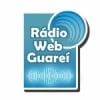 Rádio Web Guareí