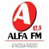 Rádio Alfa 87.9 FM