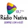 Rádio Nativa FM Bagé
