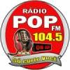 Rádio Pop 104.5 FM