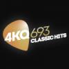 Radio 4KQ 693 AM