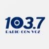 Radio Con Voz 103.7 FM