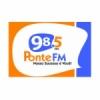 Rádio Ponte 98.5 FM