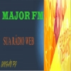 Rádio Major FM Web