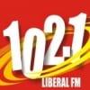 Rádio Liberal 102.1 FM