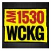 WCKG 1530 AM