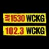 WCKG 1530 AM 102.3 FM