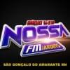 Rádio Nossa FM Jardins