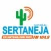 Rádio Sertaneja 104.9 FM