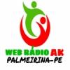 Web Rádio AK Palmeirina