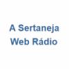 A Sertaneja Web Rádio