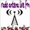 Rádio Antena Live FM