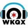 Radio WKQX 101.1 FM