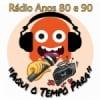 Rádio Anos 80 e 90