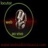 Web Rádio Rio Casca