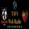 Tavs Web Rádio