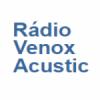 Rádio Venox Acustic