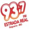 Rádio Estrada Real 93.7 FM